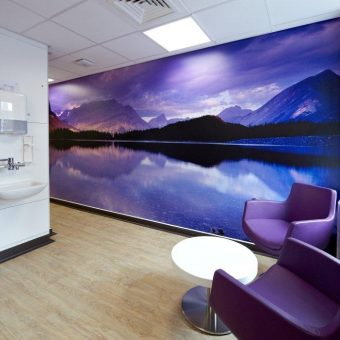 Wall Glamour Interior Wall Murals