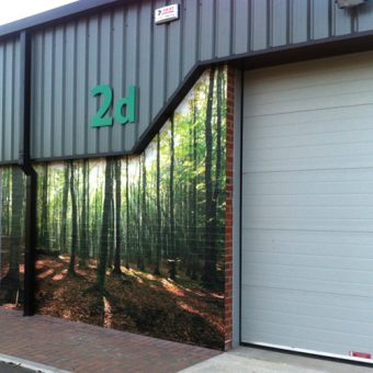 External Wall Wrap
